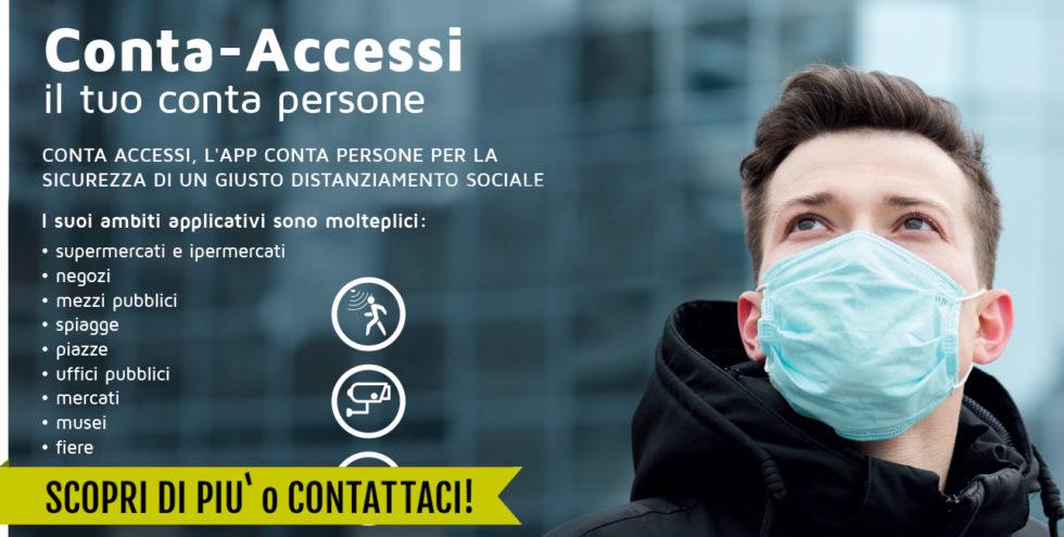 conta-accessi
