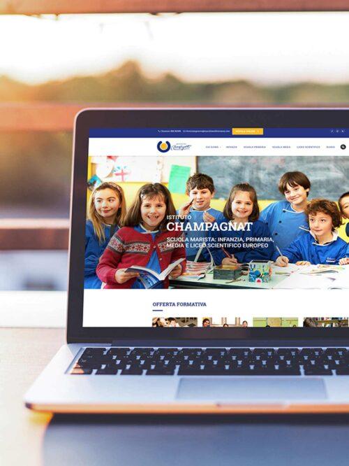 Istituto-Champagnat-clienti-MeR-agenzia-comunicazione